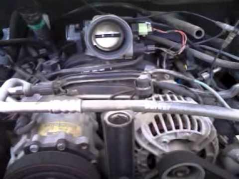 2003 Dodge ram 1500 2 wd 37 v6 ato - YouTube