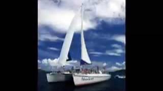 Adventurer Catamaran - US Virgin Islands- Catamaran Sailing and Snorkeling Tour