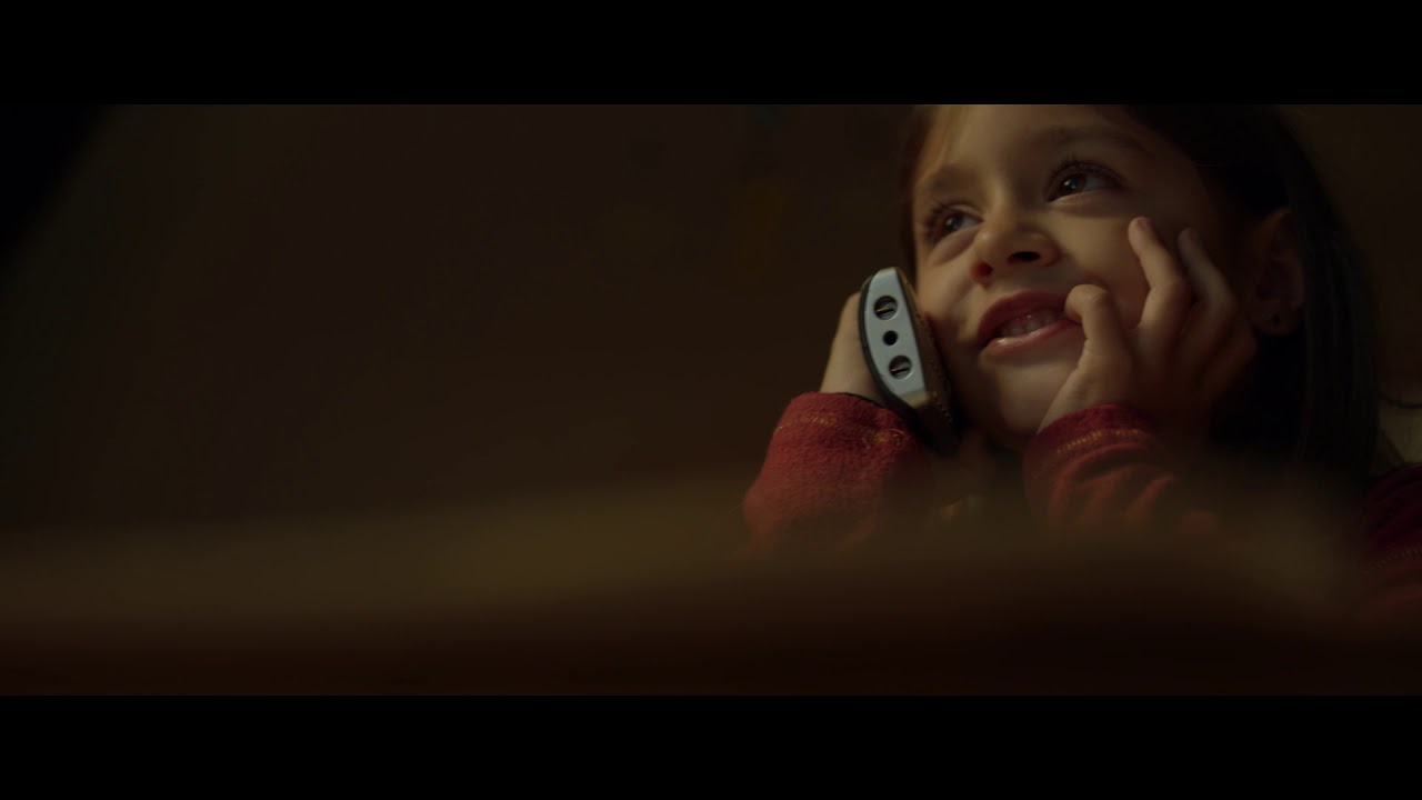 Youtube Bouyges Christmas 2020 Bouygues Tele2019 Christmas Ad   YouTube