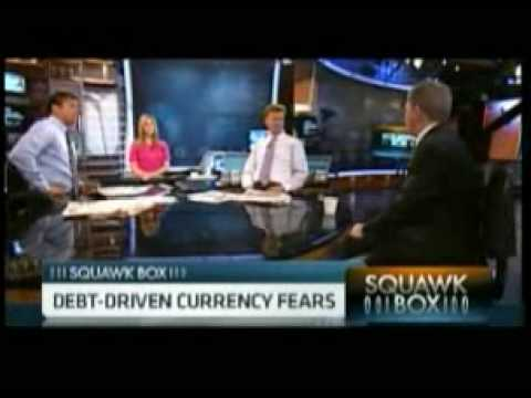 Brian Dolan, FOREX.com's Chief Currency Strategist