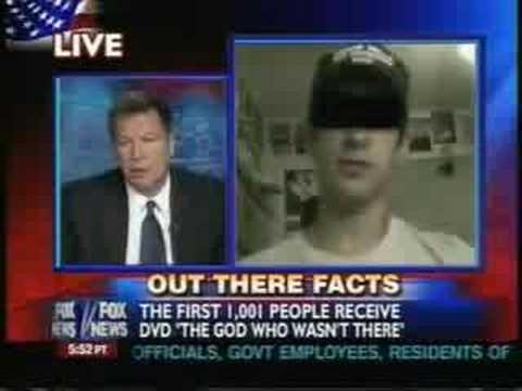 Brian Flemming on FOX news