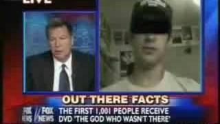 Fox News Interviews Atheist Brian Flemming thumbnail