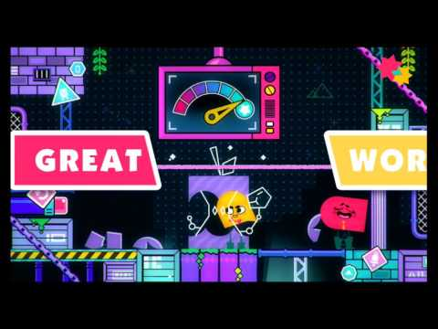 Snipperclips Played Without Snipping Doovi