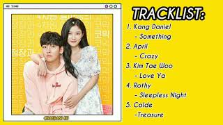 Download Backstreet Rookie OST Playlist 1~5