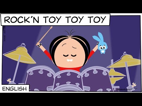 Thumbnail: Monica Toy | Rock'n Toy Toy Toy (S05E16)
