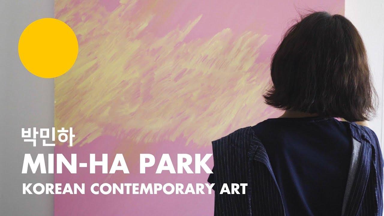 [ART OF KOREA] MIN-HA PARK 전복적인 권태, 아티스트 박민하 KOREAN CONTEMPORARY ARTIST  INTERVIEW