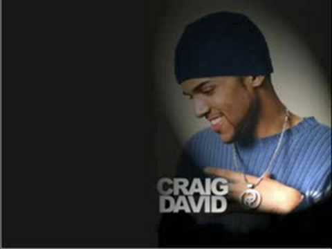 Craig David - Four Times A Lady (Studio Version) - YouTube