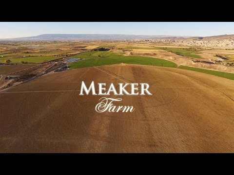 Meaker Farm • Montrose, Colorado