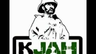 K-Jah Positive Soundsystem feat. Gero Jill Mahajus - Misshuana