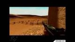 Hidden & Dangerous 2 PC Games Gameplay - They