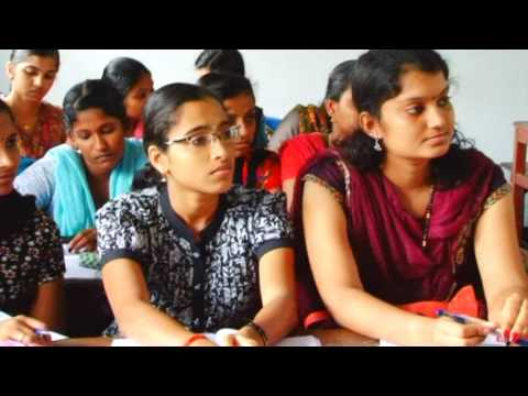 THE COCHIN COLLEGE DOCUMENTARY BY KSU UNION 2011-12 PART 1