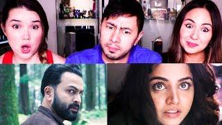NINE   Prithviraj Sukumaran   Mamta   Malayalam   Trailer Reaction!