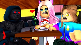 SCAMMER Went On A DATE With My BOYFRIEND! | Roblox Scam Master Ep 56