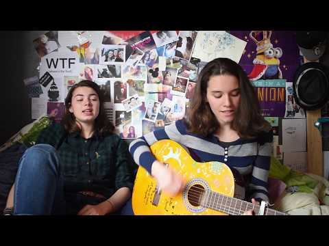 duo avec ma Lemon sur post happiness (original song)