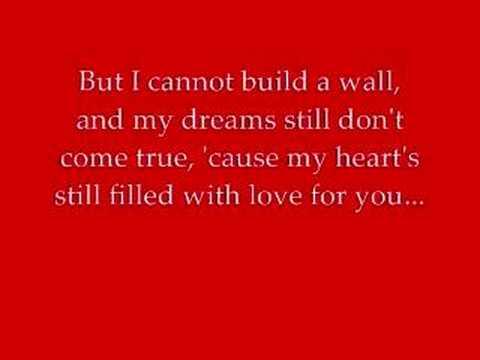I Wish I Had a Heart of Stone-Baillie & The Boys