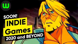 10 Awesome INDIE Games Releasing in 2020 | whatoplay