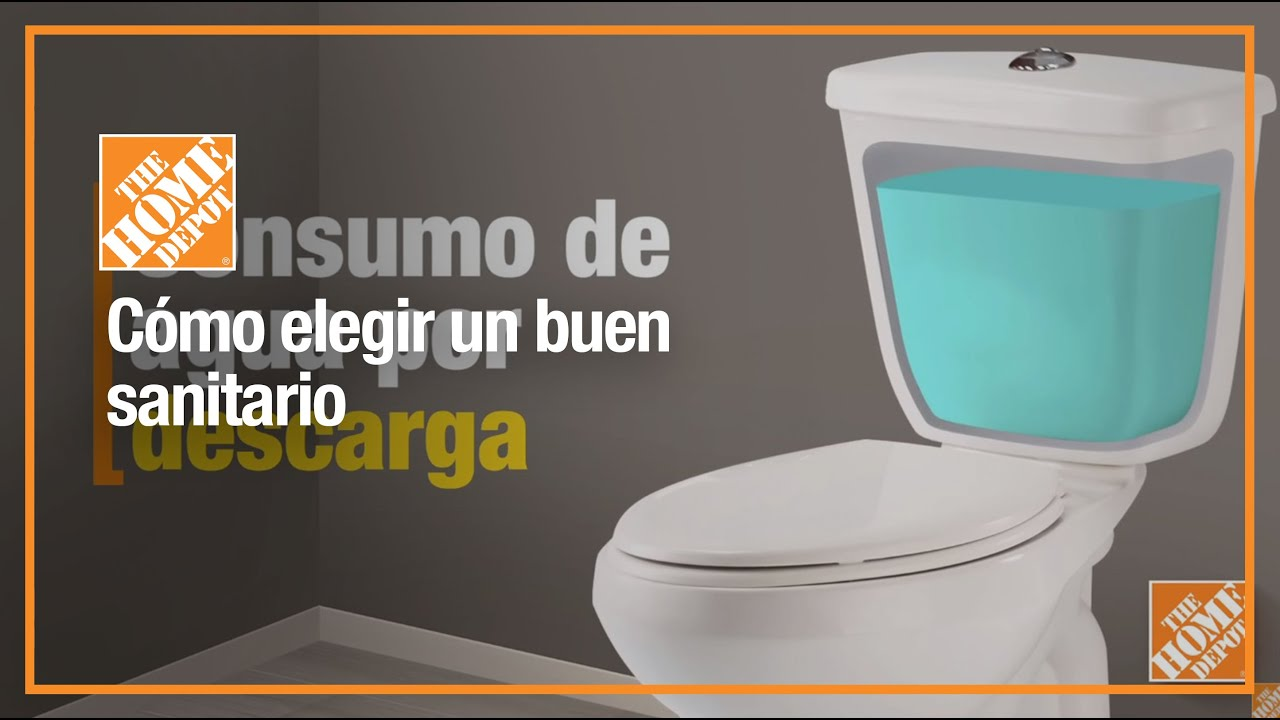 Tips para elegir un sanitario youtube for Manija para sanitario