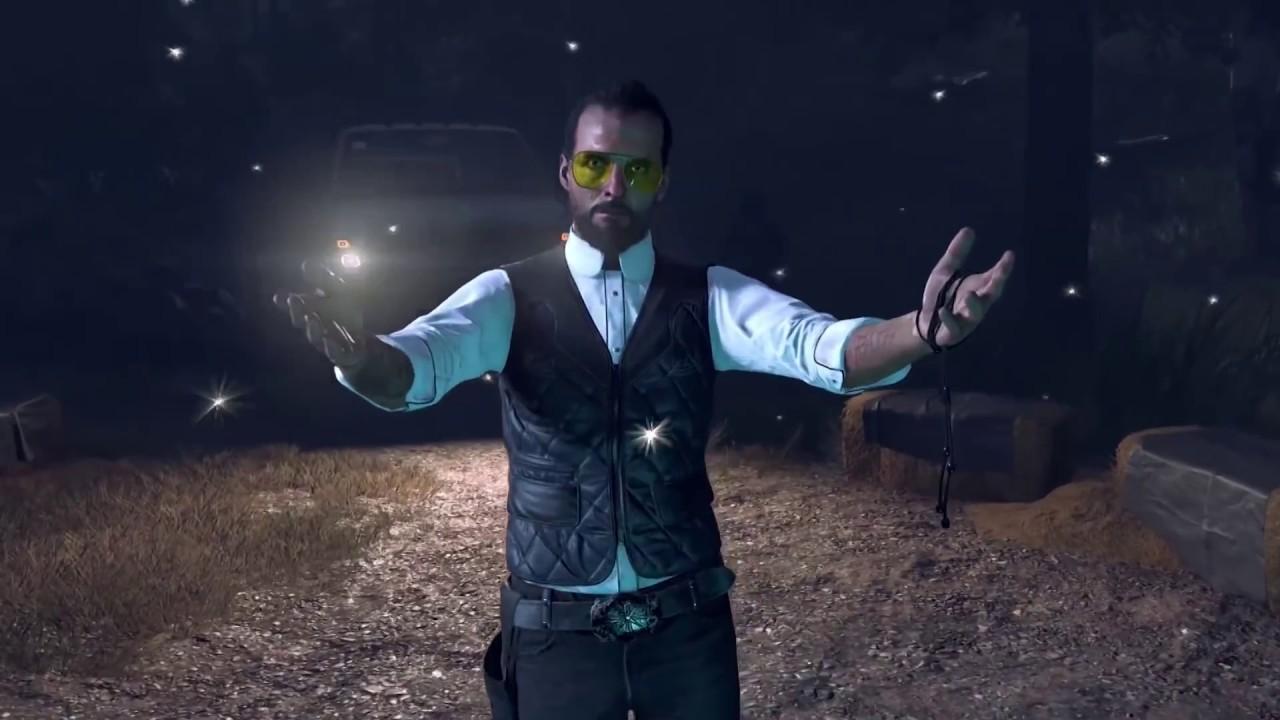 DOWNLOAD FREE Far Cry 5 Gold Edition PC Dublado PT-BR + DLCs