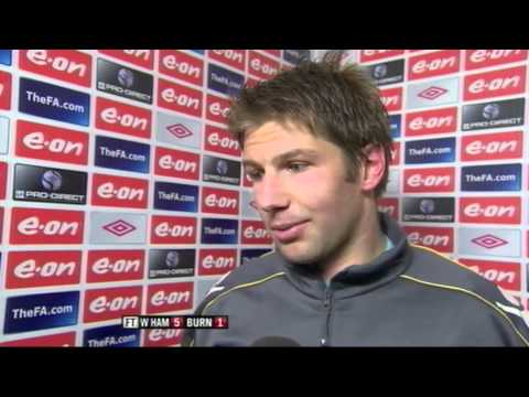 Thomas Hitzlsperger surprised by fans reaction