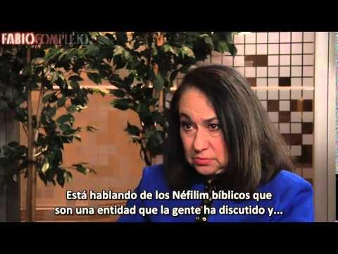 """Criaturas no humanas controlan el mundo"" Ex ejecutiva del Banco Mundial Karen Hudes (1/2) de YouTube · Duración:  9 minutos 31 segundos"