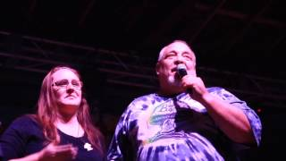"""The Freight Train Band - """"Hot Lanta-Trouble No More"""" 4 / 19 / 17 Wanee Music Festival"""