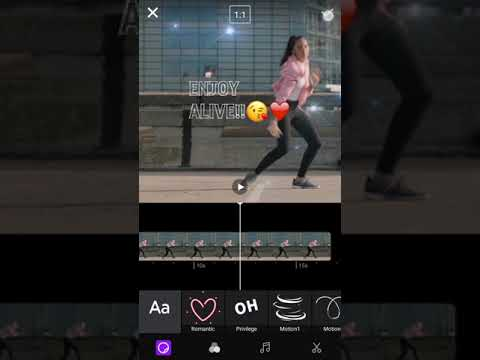 movie making app for android free download