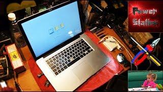 MacBook Pro-филактика) 🍎