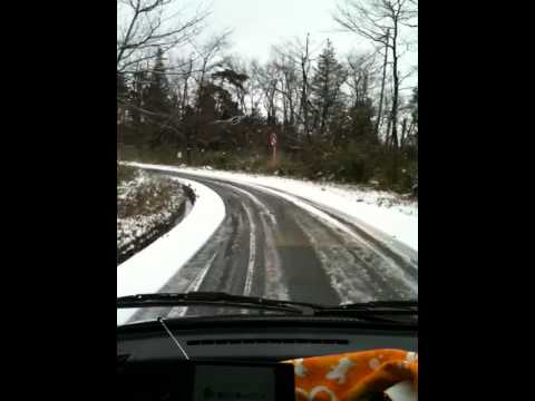 Mitsubishi Toppo Best Performance!!! After 140000km!!!no Snow Tires, 660cc!!!