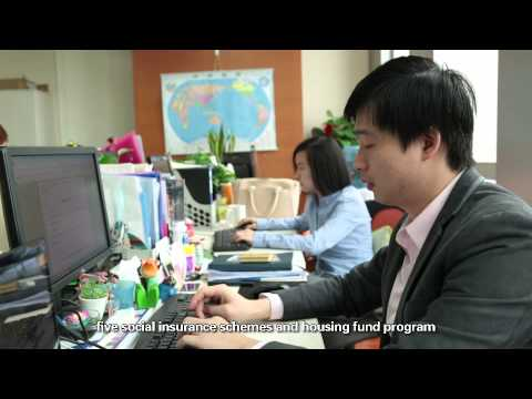 People's Republic of China : Universal Pension Extension