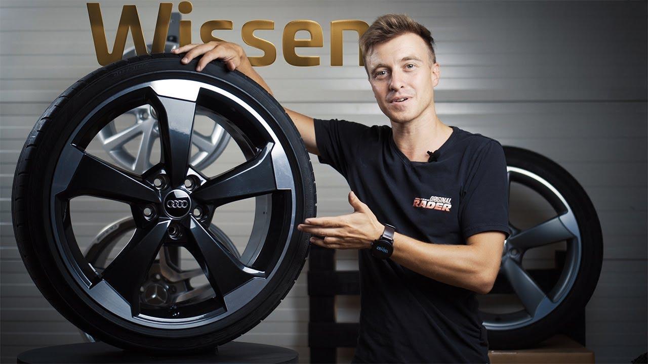 Wissen Spezial Audi Rotor Design Im Fokus Was Ihr Bei Rotor Ii