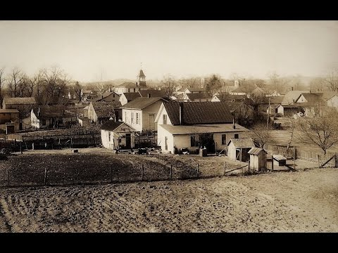 Old Scenes of Coolville, Ohio