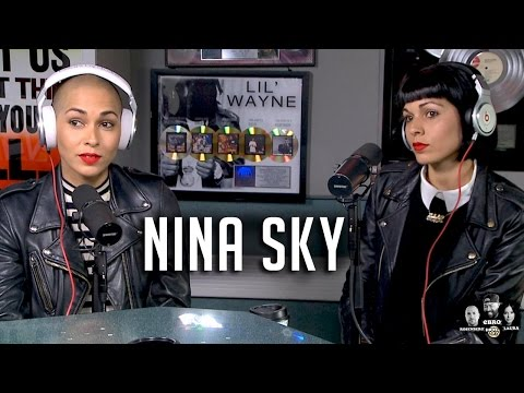 Nina Sky talk new music  + Laura Stylez past as their 3rd member!