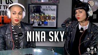Nina Sky talk new music  + Laura Stylez past as their 3rd member!.mp3