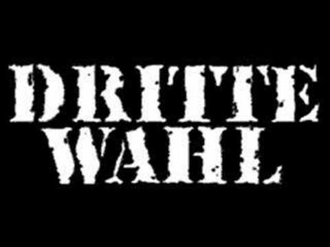 Dritte Wahl Band