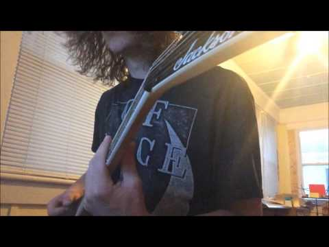 Neck Deep - Silver Lining Guitar Cover