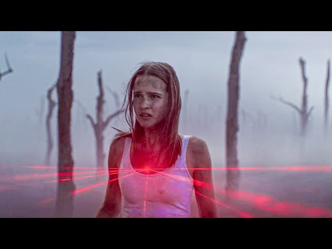 Girl Raised By A Robot Tries To Escape But Soon Finds The Truth About The Outside World.Movie Recape