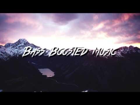 Yellow Claw - Open (feat. Moksi & Jonna Fraser) (Bass Boosted)