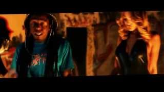 T.I. ft. Lil Wayne  - Wit Me (Official Video)