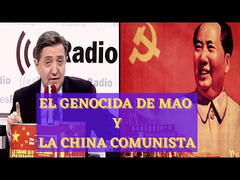 jiménez-losantos-recuerda-al-genocida-de-mao-y-al-legado-de-la-china-comunista