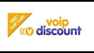 How to make free phone calls with VoipDiscount