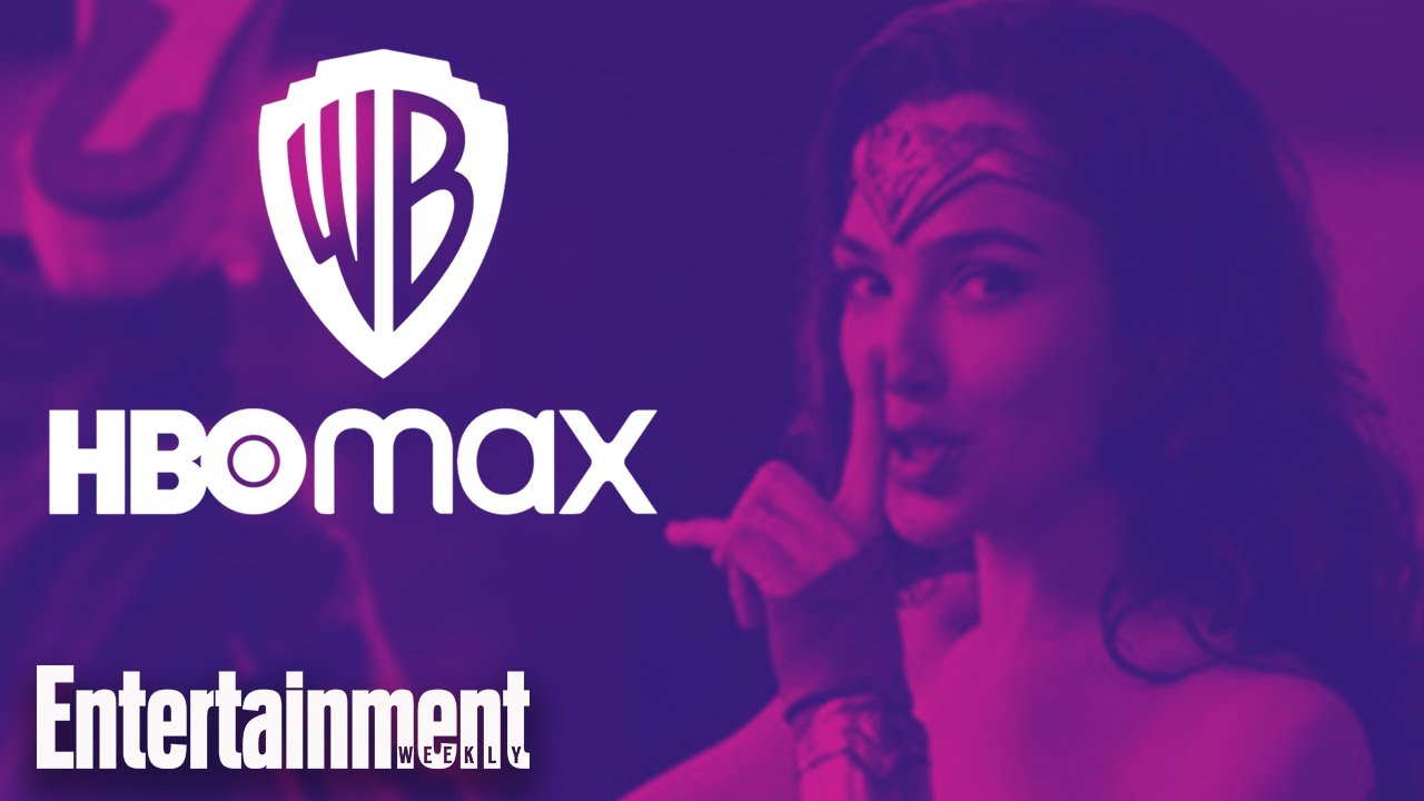 Warner Bros. Will Release ALL 2021 Movies on HBO Max