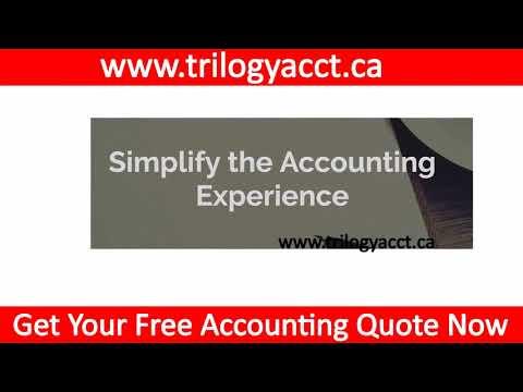 Accountants Calgary Se | www.trilogyacct.ca