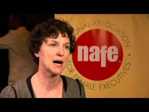 2012 NAFE Top 50 Companies: Procter & Gamble (video)