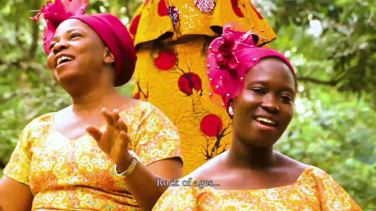 Download Apata Ayeraye (Official Music Video)
