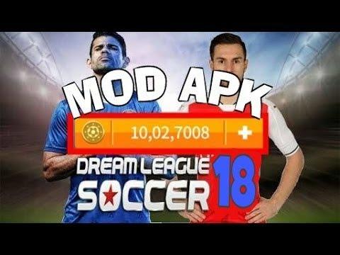 dream league soccer 2017 кряк 4pda