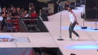 Olly Murs Funk Medley - Capital FM Summertime Ball 2015.mp3