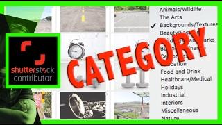 T3B:ShutterStock EP 4 Category คำอธิบายแต่ละหมวดหมู่ ภาษาไทย thumbnail