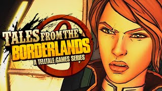 "Tales From The Borderlands: Episode 5: ""The Vault of the Traveler"" (No Commentary)"