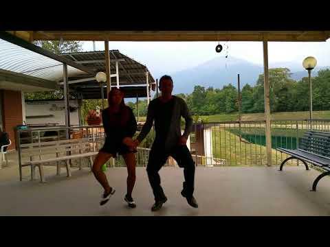 Boogie Woogie Alessandro e Verdiana