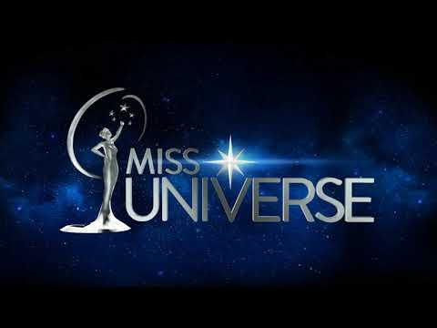 Miss Universe 2019 - Evening Gown Competition Song (Part 1)
